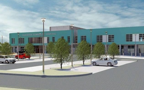 Proposed CCH